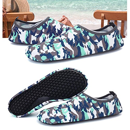 Shoes for Quick Aerobics Shoes Yoga Womens Surf Pool Socks Dry Mens Water Swim UMIWE Shoes Water Beach Aqua x4O0w0Yq