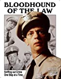 Barney Bloodhound of the Law Metal Sign