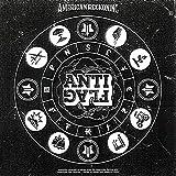 61orLhBAguL. SL160  - Rise Against Bring Down Santa Barbara, CA 9-29-18 w/ AFI & Anti-Flag