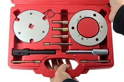 Hornear Herramientas FORD MONDEO y el tránsito encendido de motor garaje kit de herramientas 2.0 y