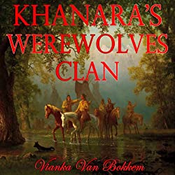 Khanara's Werewolves Clan