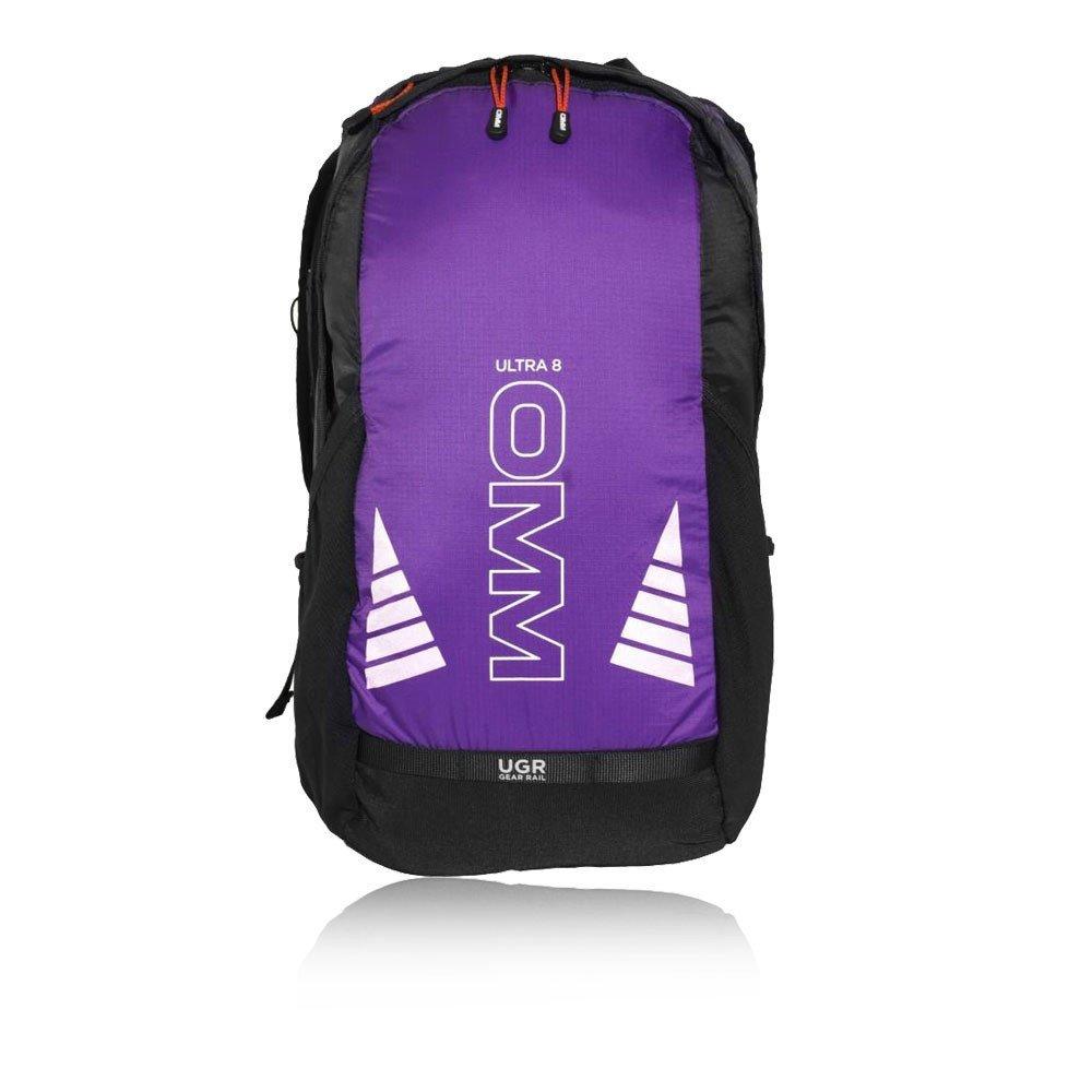 M& O OMM Ultra 8 Backpack - AW18 - Taglia Unica