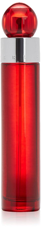 Perry Ellis 360 Red for Men, 3.4 fl oz EDT 12.2528.77