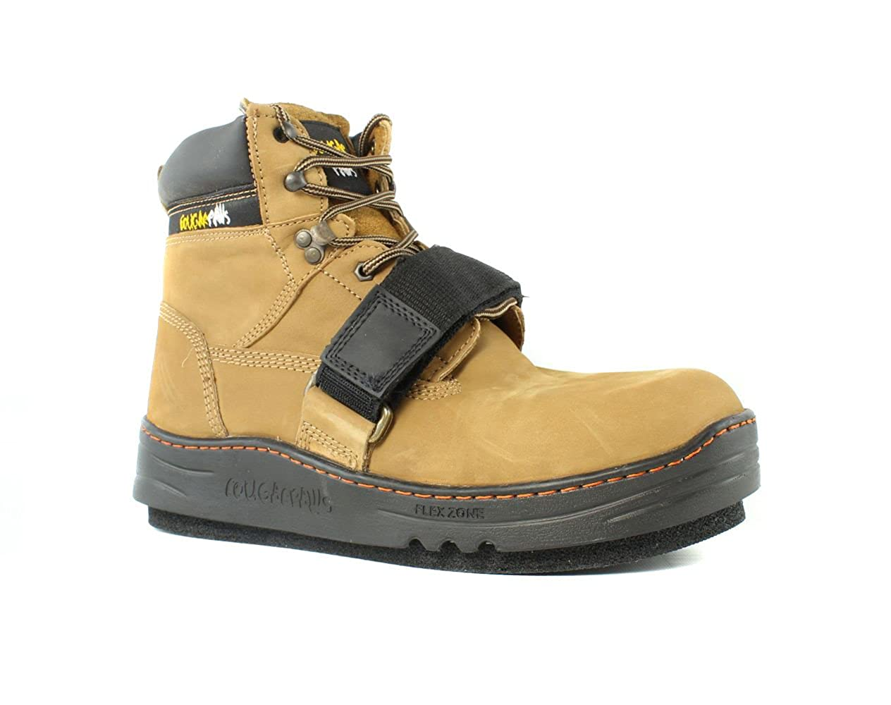 Cougar Paws Peak Performer Roofing Boots CPPP-PARENT