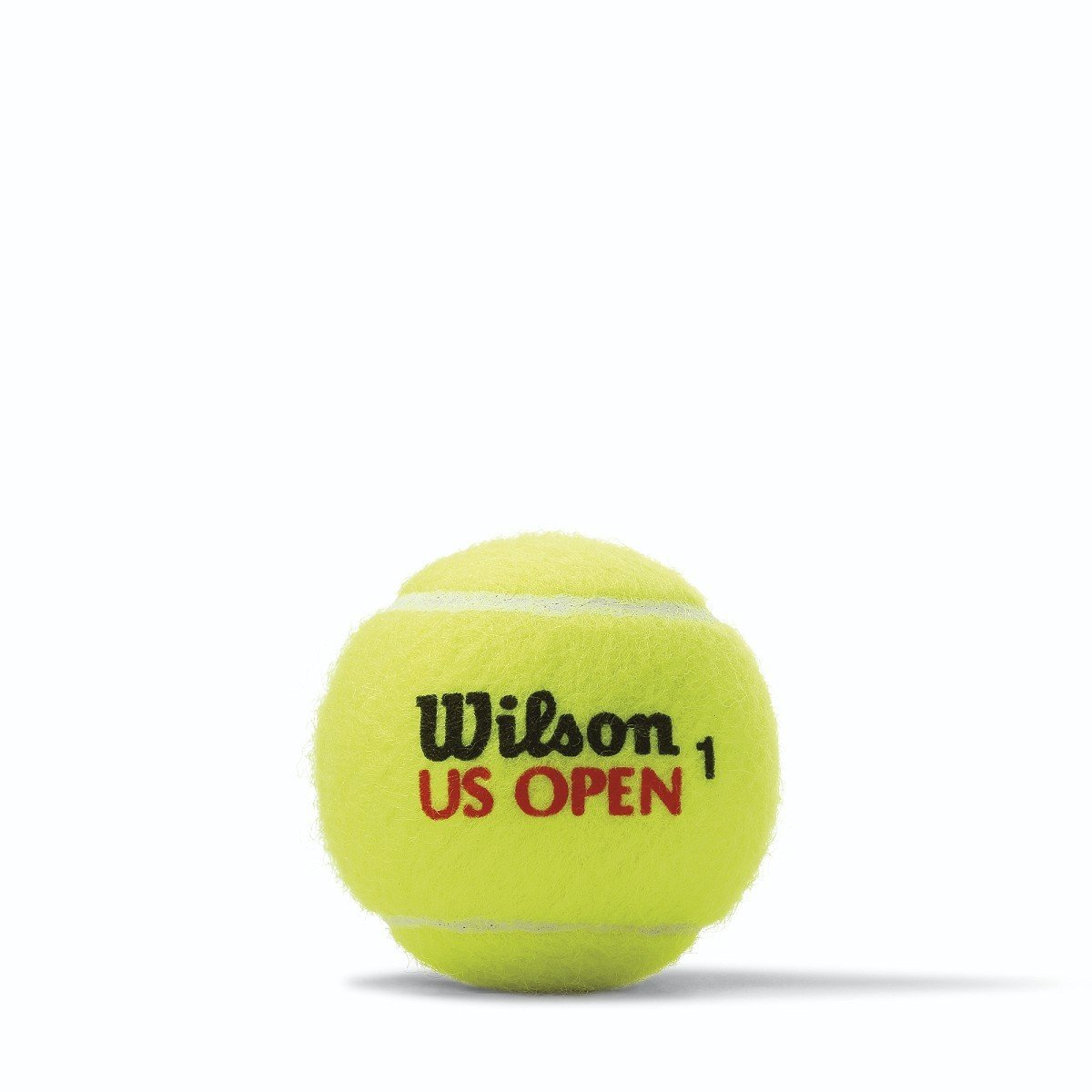 Amazon.com : Wilson US Open Pre-Strung Recreational Tennis Racquet (4 1/2 Inch Grip) Kit or Set Bundled with (1) Can of 3 Can of 3 US Open Extra Duty Tennis ...
