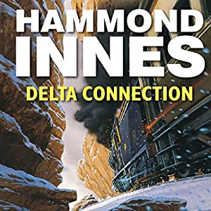 Delta Connection Audiobook
