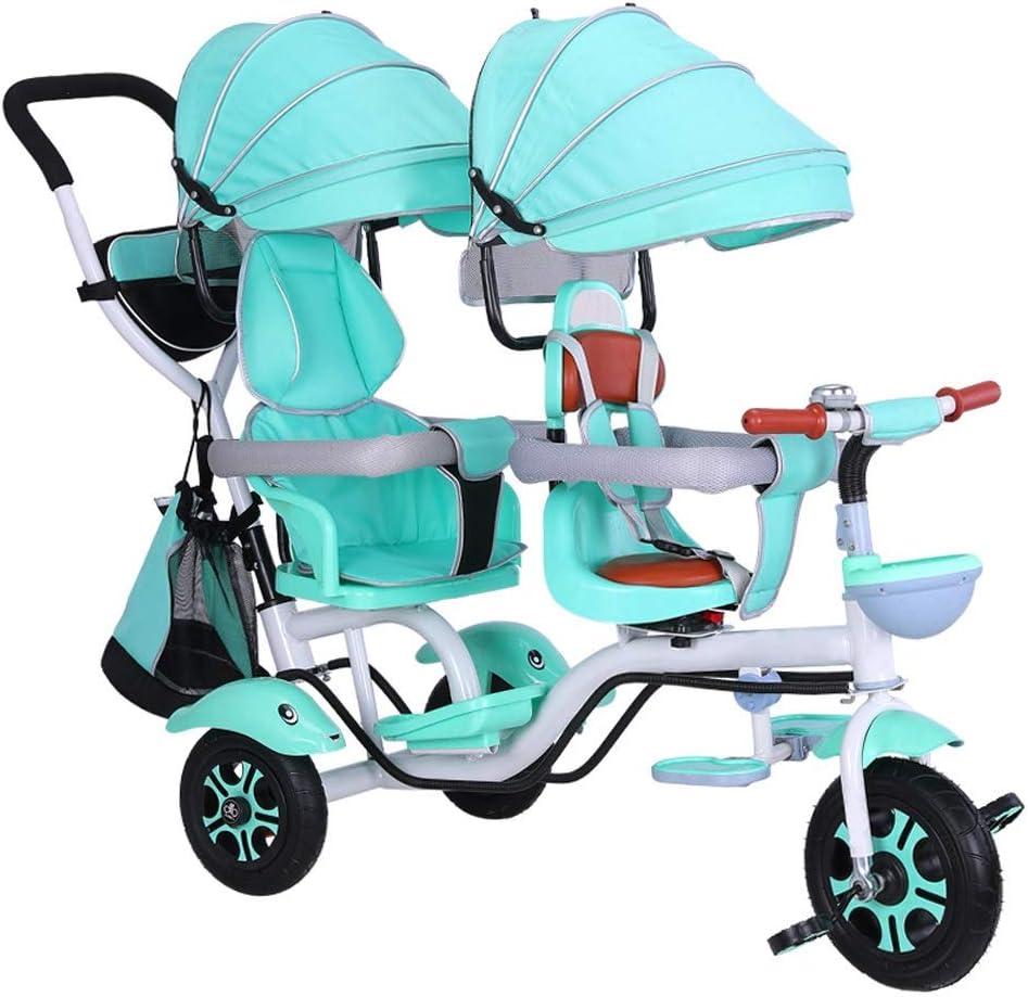 trike Tricycles Tricycles para niños de 1 a 5 años de Edad, Ciclo ...