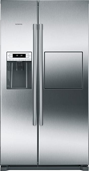 SIEMENS - Side by Side KA90GAI20: Amazon.es: Grandes electrodomésticos