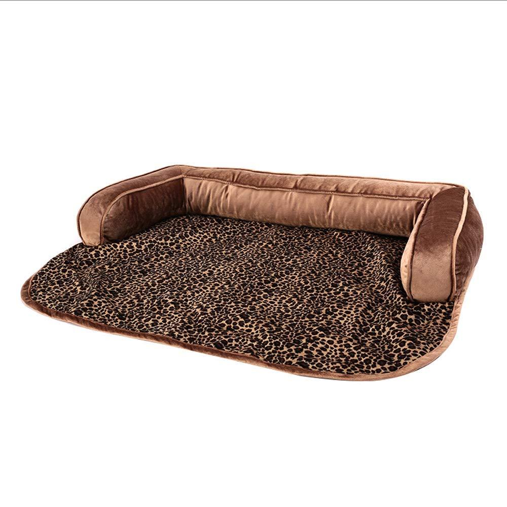 sconto di vendita PLDDY PLDDY PLDDY Canile, Lavabile, stuoia per Cani, Divano Letto per Animali Domestici,  fantastica qualità