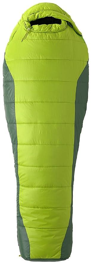 Marmot Kunstfaserschlafsack Cloudbreak 30 Long - Saco de dormir momia para acampada (hasta 164 cm