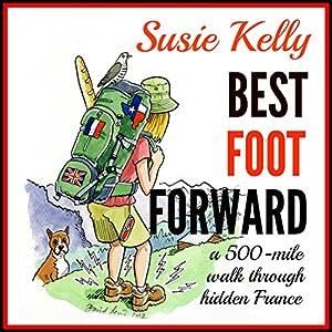 Best Foot Forward Audiobook