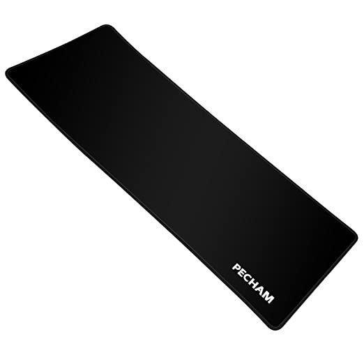 98 opinioni per Tappetino Large Gaming Mouse Mat XXL(780x300x3mm)PECHAM Grande Mouse Pad e
