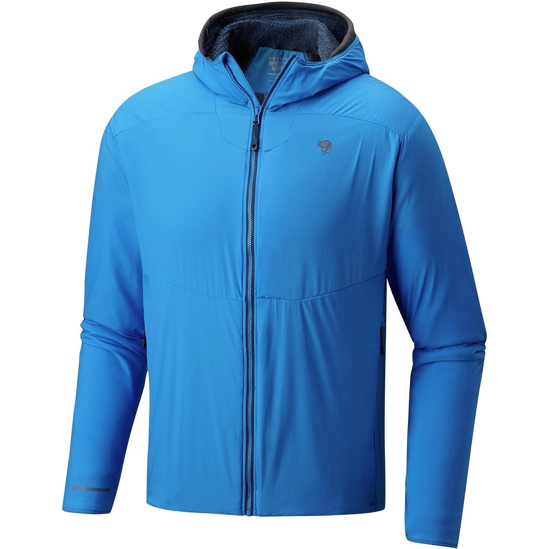 マウンテンハードウェア アウター ジャケット&ブルゾン ATherm Insulated Hooded Jacket Men's Altitude B kkj [並行輸入品] B076C9WKL8 M