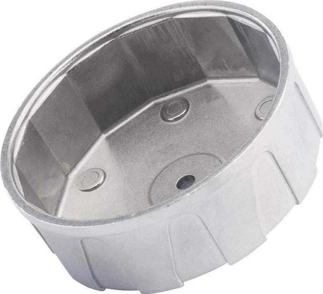 84 mm Draper 29133 Expert 14 Flats Oil Filter Socket