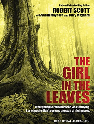 The Girl in the Leaves by Tantor Audio