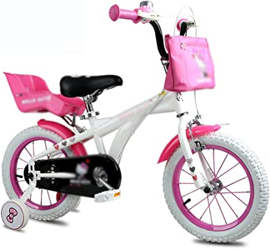 Xiuxiushop Bicicleta para niños Bicicleta de montaña Herramientas ...