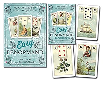 Easy Lenormand: Quick Answers to Everyday Questions