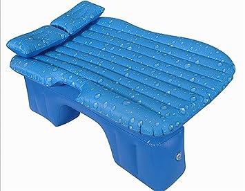 Colchón inflable para coche, cama de aire para acampada, ideal ...