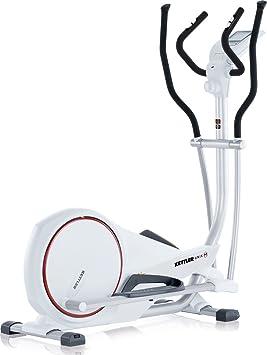 Bicicleta eliptica segunda mano kettler