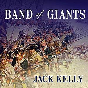 Band of Giants Audiobook