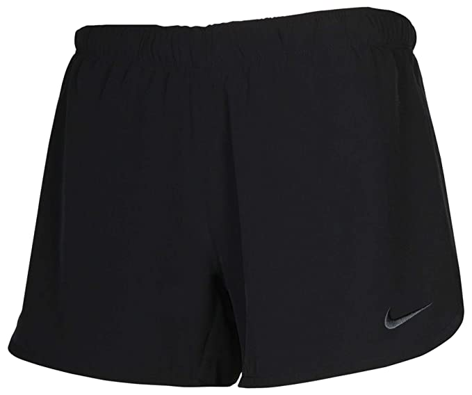 474f926ec Amazon.com  Nike Womens Phantom Just Do It Dual Layer Training Shorts  (Medium)  Sports   Outdoors