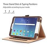 ProCase Samsung Galaxy Tab E 8.0 Case - Stand Folio