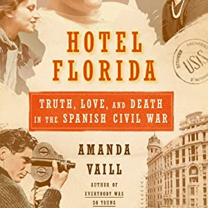 Hotel Florida Audiobook