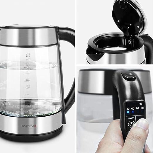 gxiao jarra y dispensadores de agua caliente control de ...