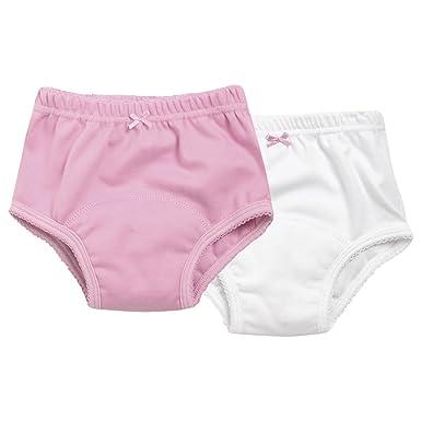 Amazon.com: JOJO maman bebe Big 2 unidades pantalones de ...