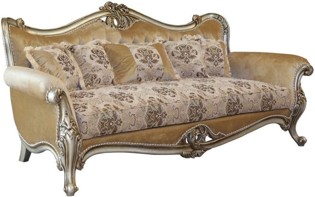 European Furniture Valeria Sofa Furniture Decor