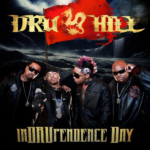 CD : Dru Hill - Indrupendence Day