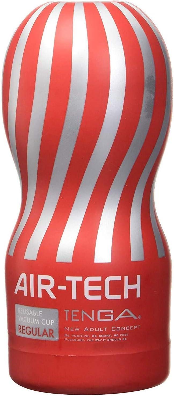 DODOLL Tenga Air Tech Reusable Vacuum Mǎstù-R-bǎtion Cup, Regular