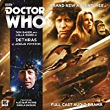 img - for Doctor Who: The Fourth Doctor Adventures: 6.4 Dethras: No. 6.4 book / textbook / text book