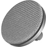 BASEUS gray Universal Fragrance Magnetic Aromatherapy for Car Air Vent