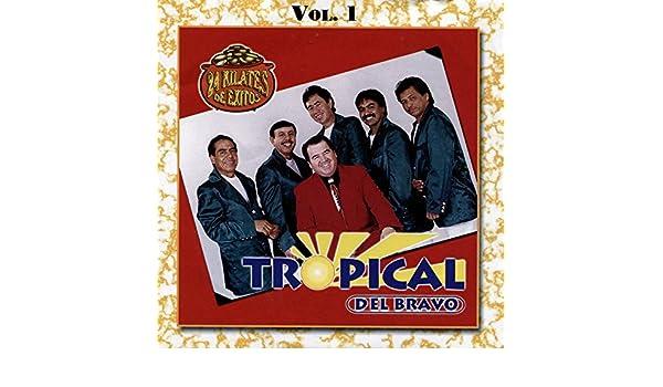 24 Kilates de Exitos, Vol. 1 by Tropical Del Bravo on Amazon Music - Amazon.com