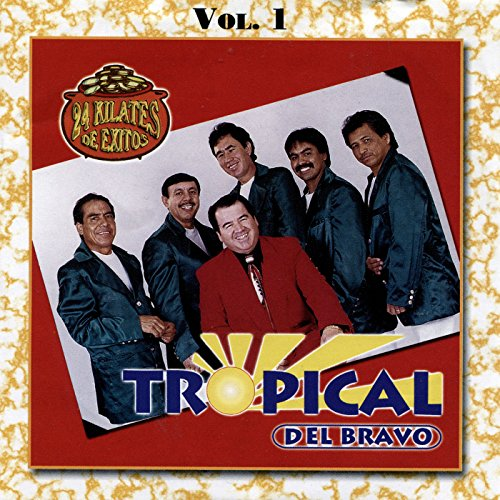 24 Kilates de Exitos, Vol. 1