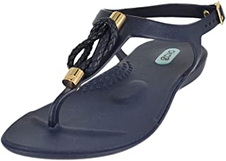 product image for Oka-B Women's Neptune Sandals (7 B(M) US, Sapphire)