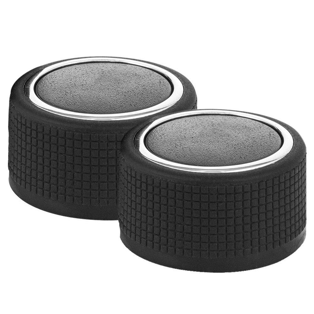 Amazon com: Rear Radio Volume Control Knob for 2007-2013