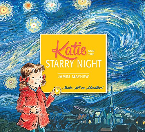 Katie and the Starry Night [James Mayhew - Lee Wildish] (Tapa Blanda)