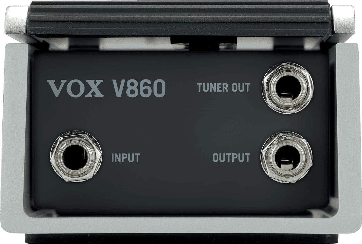 V860 VOX Volume Pedal