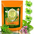 E-Z Detox Diet Tea - 15 Day Body Detox. Weight Loss, Appetite Control, Energy, Cleanse and Detox tea.
