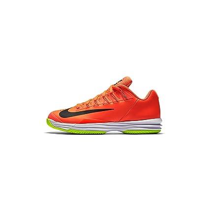 Arancione 5 Lunar Ballistec 1 Tennis Uomo Nike Ewp4nwsqbt Nero Da Scarpe fqE8F