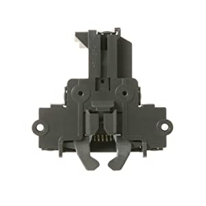 NEBOO WD21X10490 For GE Dishwasher Door Latch