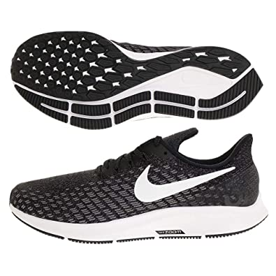 cheap for discount 43d71 5f264 Nike Men's Air Zoom Pegasus 35 Running Shoe Wide 4E: Amazon ...