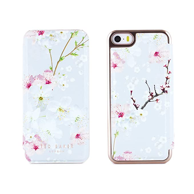 a01f8767c1b9b2 Image Unavailable. Image not available for. Color  Ted Baker SS17 Folio  Style Case for Apple ...