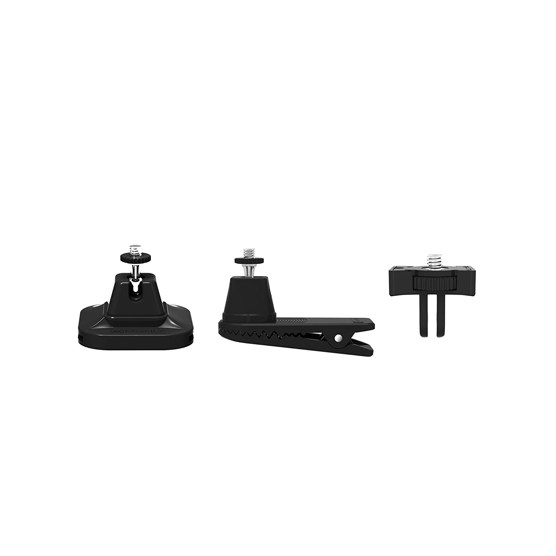Mofily Deluxe Lot d'accessoires pour Yocam–Noir MA004