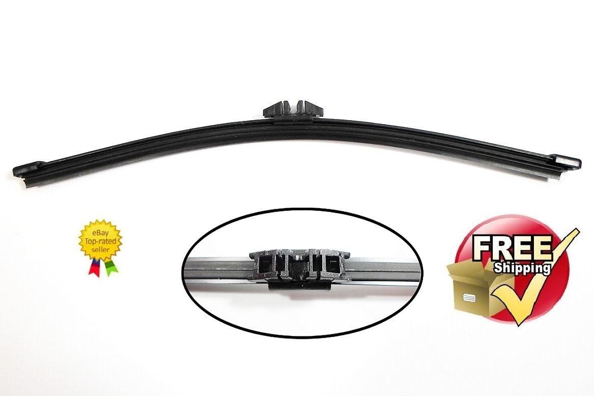 V40 MK2 2012- > limpiaparabrisas trasero soporte de hoja 29 cm/11in + libre Ultimate estilo ambientador con cada pedido: Amazon.es: Coche y moto