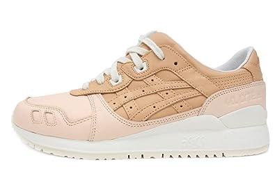 Asics Gel Lyte Iii Sneakers top des femmes 3RCD0P Taille 38