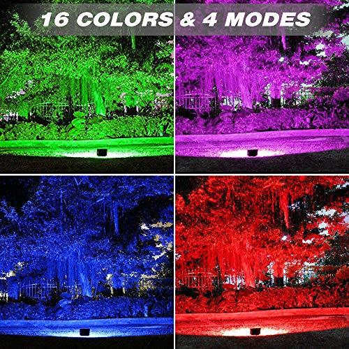Buy who makes the best landscape lighting
