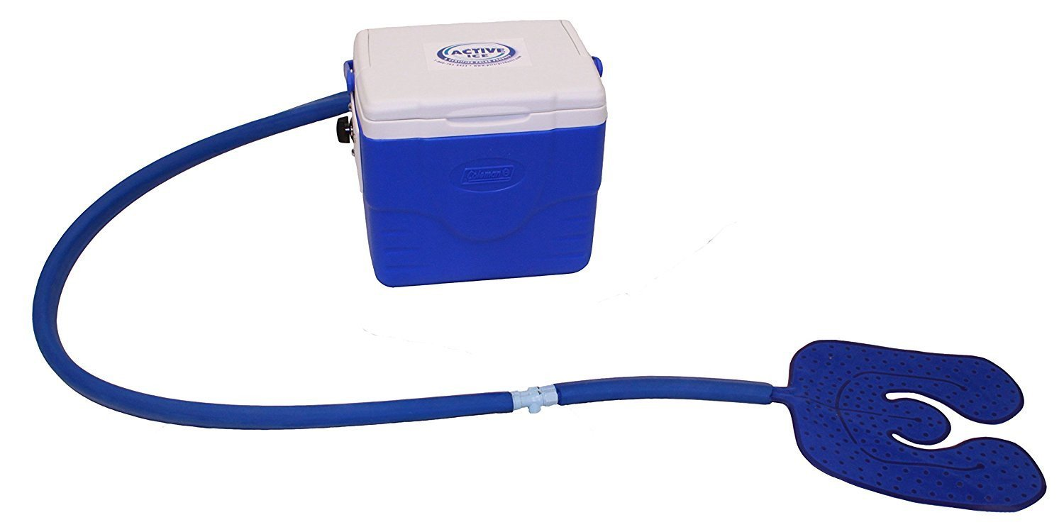 Polar Products Active Ice Therapy System 2.0 by Polar Products Inc.